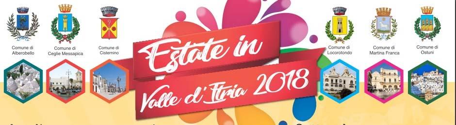 Calendario Eventi Martina Franca.Brindisisera It Ostuni Presentato A Martina Franca Il